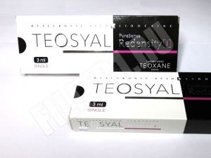 Teosyal Redensity I - 1 x 3ml